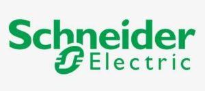 scheider electric logo