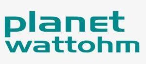 planet wattohm logo