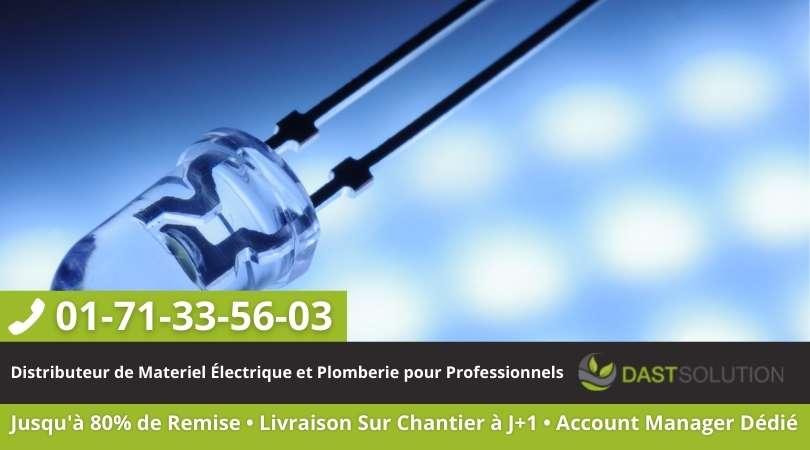 Eclairage LED dast solution