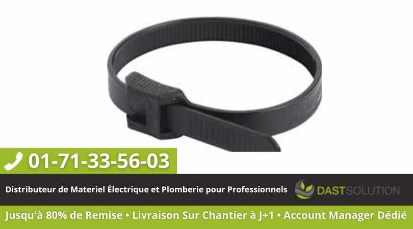 Consommables collier COLSON