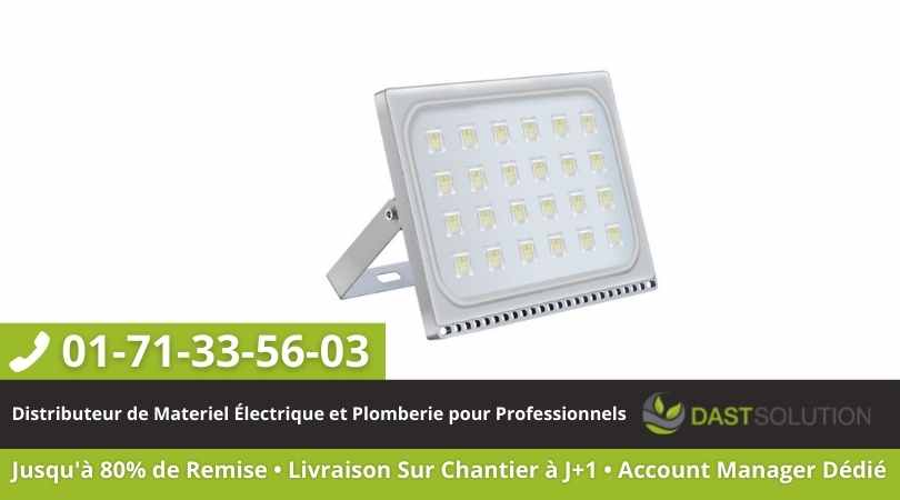 Projecteur LED exterieur