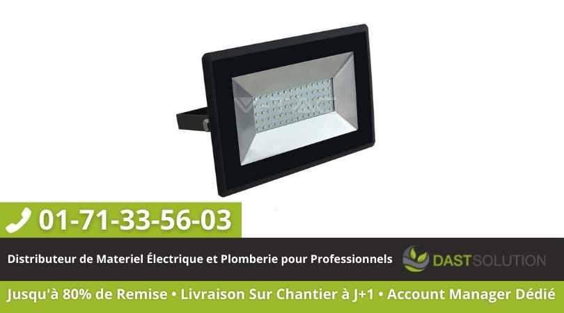 projecteur LED